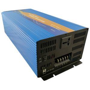 5000W 12V Pure Sine Wave Power Inverter