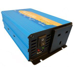 600W 12V Modified Sine Wave Power Inverter