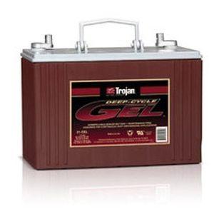 Trojan Battery 31-GEL 102Ah Deep Cycle Battery