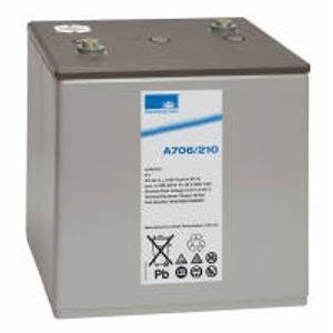 A706/210A Sonnenschein A700 Network Battery
