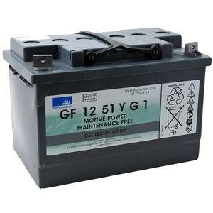 GF12051YG1 Sonnenschein Battery (GF1251YG1 / GF 12 51 YG1)