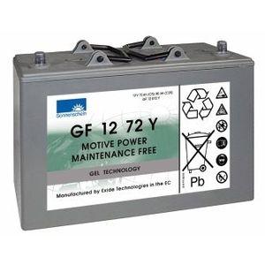 GF12072Y Batterie Sonnenschein (GF1272Y / GF 12 72 Y)