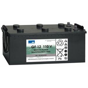 GF12110V Sonnenschein Battery (GF 12 110 V) SL135