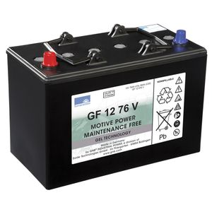 GF12070V Sonnenschein Battery (GF1270V / GF 12 70 V) GF12076V