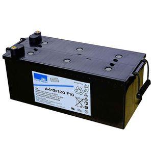 A412/120 F10 Sonnenschein A400 Network Battery