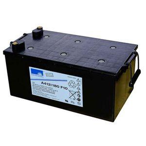 A412/180 F10 Sonnenschein A400 Network Battery