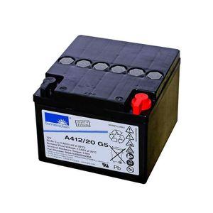 A412/20 G5 Sonnenschein A400 Network Battery