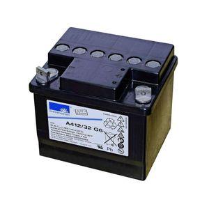 A412/32 G6 Sonnenschein A400 Network Battery