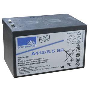 A412/8.5 SR Sonnenschein A400 Network Battery NGA41208D5HSORA