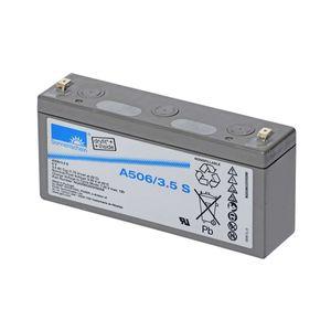 A506/3.5 S Sonnenschein A500 Network Battery