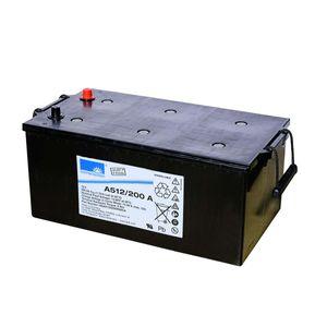 A512/200A Sonnenschein A500 Network Battery NGA5120200HSOCA