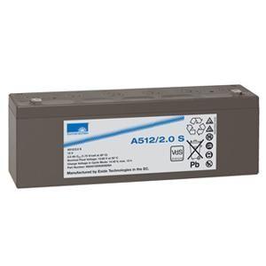 A512/2.0S Sonnenschein A500 Network Battery NGA5120002HSOSA