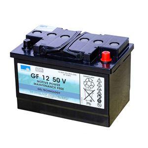 GF12050V Sonnenschein Battery (GF1250V / GF 12 50 V)