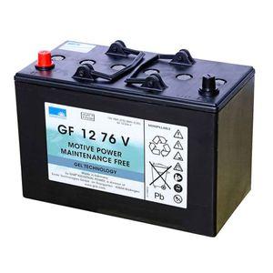 GF12076V Sonnenschein Battery GF1276V GF12070V