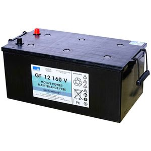 SL200 Sonnenschein Battery (GF12160V / GF 12 160 V)