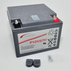 P12V570 Sprinter P Network Battery
