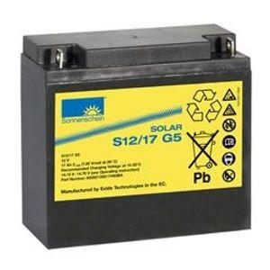 S12/17 G5 Sonnenschein Solar Series Battery