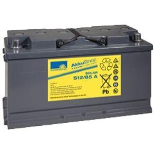 S12/85 A Sonnenschein Solar Series Battery