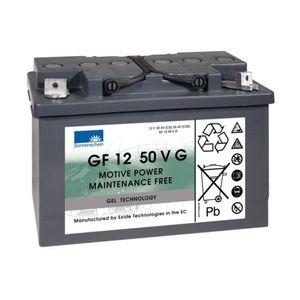 GF12050VG Sonnenschein Battery (GF1250VG / GF 12 50 VG)