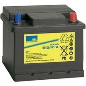S12/41 A Sonnenschein Solar Series Battery