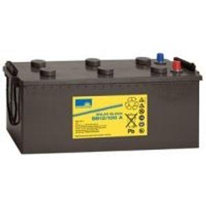 SB12/100 A Sonnenschein Solar Block Series Battery