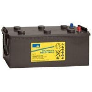 SB12/130 A Sonnenschein Solar Block Series Battery