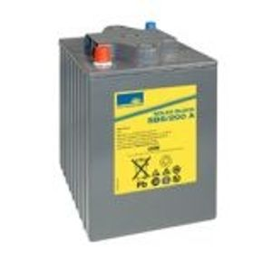 SB6/200 A Sonnenschein Solar Block Series Battery
