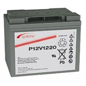 P12V1220 Sprinter P Network Battery