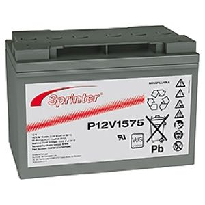 P12V1575 Sprinter P Network Battery
