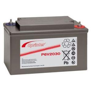P6V2030 Sprinter P Network Battery
