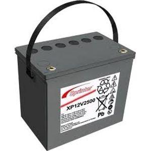 XP12V2500 Sprinter XP Network Battery