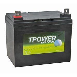 TP34-12 TPOWER Golf Trolley Battery