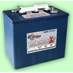 US250HC Deep Cycle Monobloc Battery 6V 283Ah