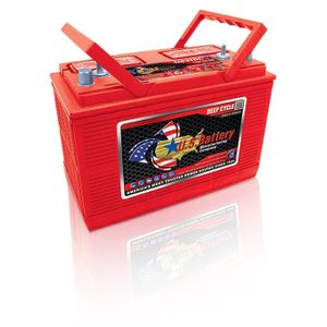 SCS225 US Battery 12V 130Ah
