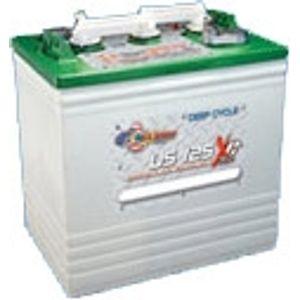 US 125 DT Deep Cycle Monobloc Battery 6V 242Ah