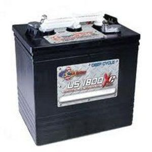 US 1800 Deep Cycle Monobloc Battery 6V 242Ah
