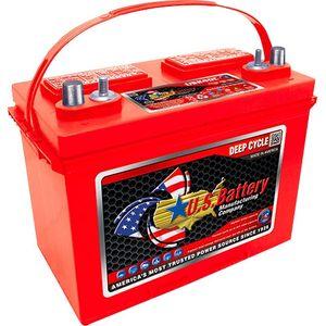 US27DCXC Deep Cycle Monobloc Battery 12V 105Ah  Also Known As: PB12105, DC-27, 27TMX, 27DC24, 27DCM, 27