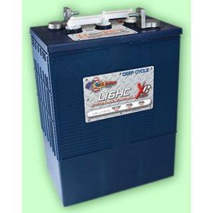 USL16HC Deep Cycle Monobloc Battery 6V 420Ah