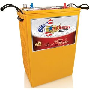 US AGM L16 Monobloc Traction Battery 6V 390Ah AGM16