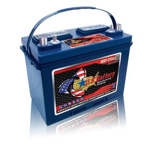US24DCXC US Battery Deep Cycle Battery 12V 85Ah
