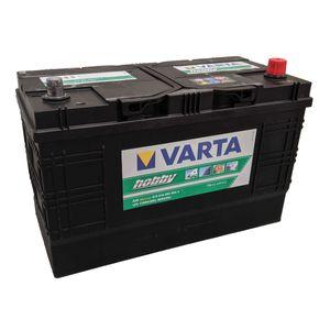 813010 Varta Hobby Leisure Battery A28  12V 110Ah 81310