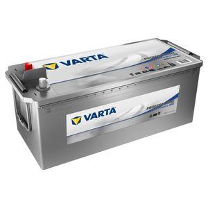 LED140 Varta Professional Dual Purpose EFB Leisure Battery 140Ah (930140080)