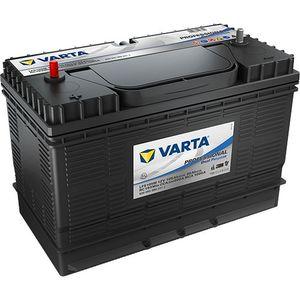 LFS105M Varta Leisure Battery 105Ah (820055080)