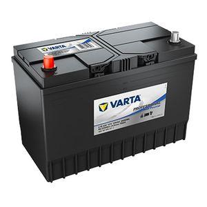 LFS120 Varta Professional Dual Purpose Leisure Battery 120Ah 620 147 078