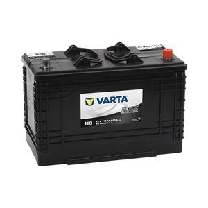 663H (I18) VARTA PROMOTIVE BLACK 12V 110Ah 610404068