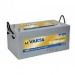 LAD260 Varta AGM Leisure and Marine Deep Cycle Battery