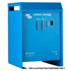 Victron Skylla 48/25 (1) Battery Charger 48V 25A SDTG4800251