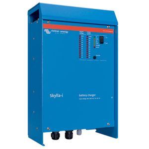 Victron Skylla-I 24/100 (3) Battery Charger 24V 100A SKI024100002