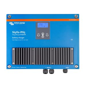 Victron Skylla IP65 12/70 (3) Battery Charger 12V 70A SKY012070100