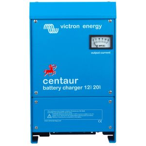 Victron Centaur 12/20 3 Battery Charger 12V 20A CCH012020000